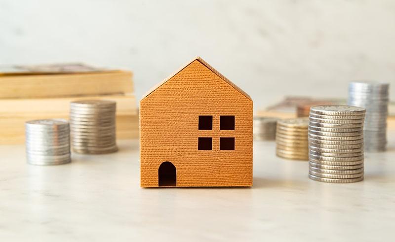 少額の資金から安定の収入実現