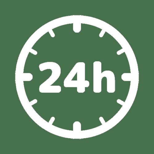 24時間入居者サポート